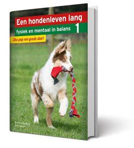 boeken serie een hondenleven lang